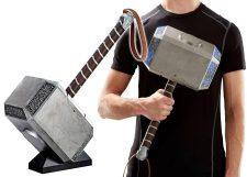 Hasbro: Mjolnir Articulated Hammer