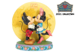 """Disney Traditions: Mickey and Minnie """"Magic and Moonlight"""""""