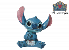 Disney Traditions: Stitch Mini Figurine