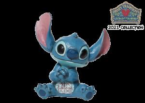Disney Traditions: Stitch Mini Figurine
