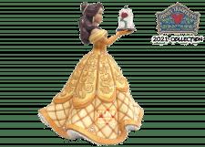 Disney Traditions: Belle Deluxe Statement Figurine