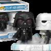 Funko Pop! Star Wars: Darth Vander and Snowtrooper #377