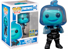Funko Pop! Fortnite: Rippley #602