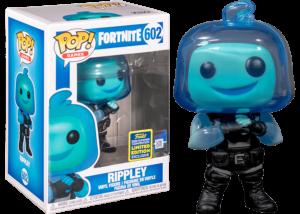 Funko Pop! Fortnite: Rippley #602