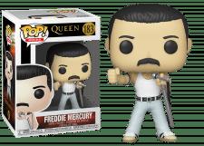 Funko Pop! Queen: Freddie Mercury Radio Gaga #183