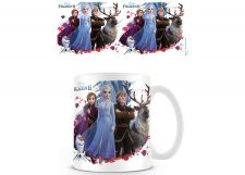 Frozen 2: Mug - Group