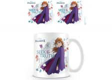 Frozen 2: Mug - Anna Seek the Truth