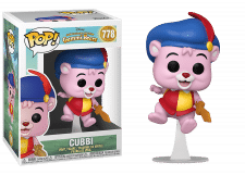Funko Pop! Gummi Bears: Cubbi #778