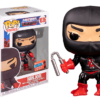 Funko Pop! MOTU: Ninjor (Fall Convention) #1036