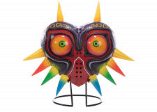 First 4 Figures: Majora's Mask