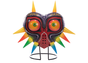 First 4 Figures: Majora's Mask