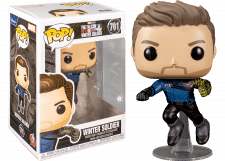 Funko Pop! Falcon and the Winter Soldier: Winter Soldier #701