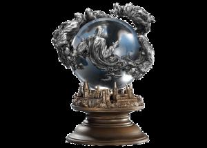 Harry Potter: Dementors Crystal Ball