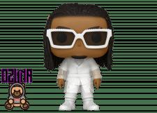 Funko Pop! Rocks: Ozuna