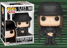 Funko Pop! Ozzy Osbourne (Ordinary Man) #185