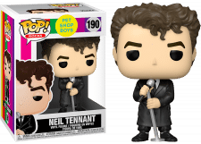 Funko Pop! Pet Shop Boys: Neil Tennant #190