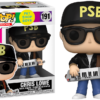 Funko Pop! Pet Shop Boys: Chris Lowe #191