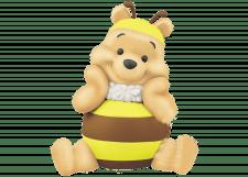 Fluffy Puffy: Winnie the Pooh Honey Bee