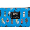 Loungefly: Star Wars Action Figures Wallet