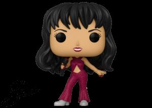 Funko Pop! Rocks: Selena