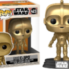 Funko Pop! Star Wars: Concept C-3PO #423