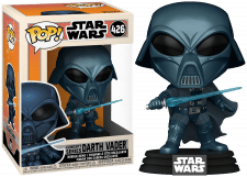 Funko Pop! Star Wars: Concept Darth Vader #426