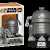 Funko Pop! Star Wars: Concept R2-D2 #424