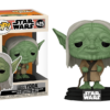 Funko Pop! Star Wars: Concept Yoda #425
