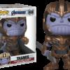 Funko Pop! Avengers Endgame: 10 Inch Thanos #460