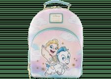 Loungefly: Baby Hercules and Pegasus Mini Backpack