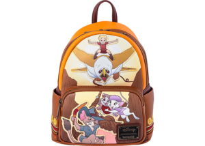 Loungefly: Rescuers Down Under Mini Backpack