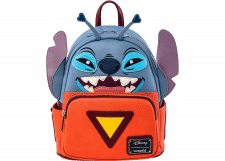 Loungefly: Lilo and Stitch Experiment 626 Mini Backpack