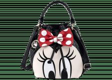 Loungefly: Minnie Bucket Bag