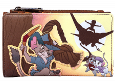 Loungefly: The Rescuers Down Under Wallet