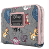 Loungefly: Disney Cats Wallet