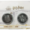 Collectable Coin: Dumbledore's Army - Hermione and Ginny