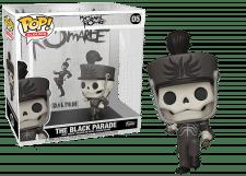 Funko Pop! My Chemical Romance: The Black Parade #05