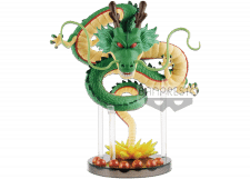 Banpresto: Dragon Ball Z - Shenron and Dragon Balls