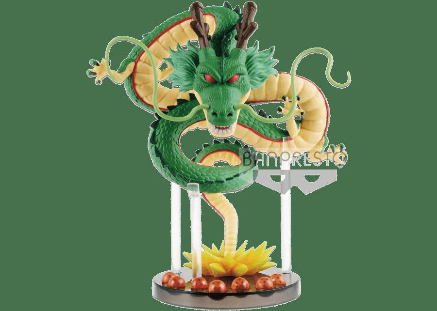 Banpresto: Dragon Ball Z - Shenron and Dragon Balls