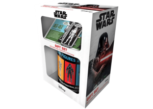 Star Wars Gift Box Classic