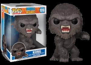 Funko Pop! Godzilla vs Kong: 10 Inch Kong #1016