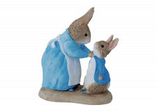 Beatrix Potter: Mrs. Rabbit and Peter Rabbit
