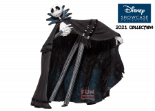 Couture de Force: Jack Skellington with Cape