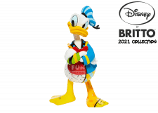 Disney Britto: Donald Duck Figurine