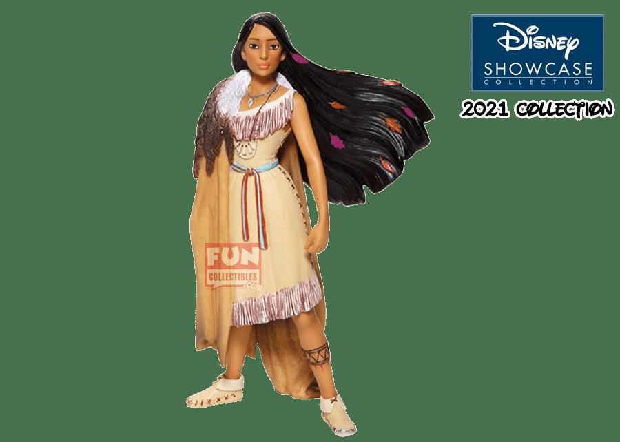 Couture de Force: Pocahontas