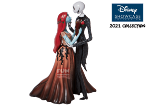 Couture de Force: Jack and Sally