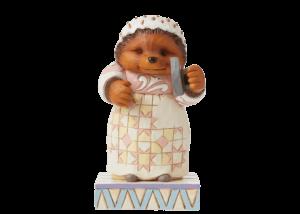 Beatrix Potter by Jim Shore: Mrs. Tiggy-Winkle