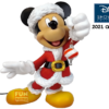Couture de Force: Santa Mickey