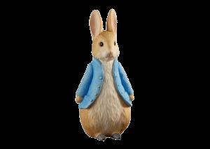 Beatrix Potter: Peter Rabbit