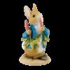 Beatrix Potter: Peter Rabbit Ate Some Radishes